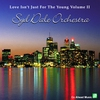 Cover of the album Love Isn't Just For The Young Volume 2 (Love Isn't Just For The Young Volume 2) [Instrumental]