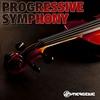 Couverture de l'album Progressive Symphony