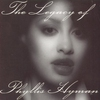Cover of the album The Legacy of Phyllis Hyman (Remastered)