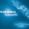 Cover of the album The Blue Light Live...