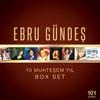 Cover of the album Ebru Gündeş 10 Muhteşem Yıl Box Set