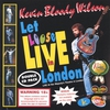 Cover of the album Let Loose Live in London