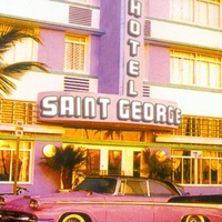Cover of the track Welcome to the Saint George's Hotel