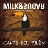 Cover of the album Canto del Pilón (Remixes) [feat. María Marquez]