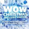 Couverture de l'album WOW Christmas Blue Deluxe Edition