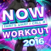 Cover of the album NOW That's What I Call a Workout 2017