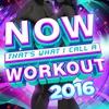 Couverture de l'album NOW That's What I Call a Workout 2017