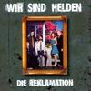 Couverture de l'album Die Reklamation