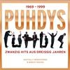 Couverture de l'album Puhdys - 1969-1999 (20 Hits aus 30 Jahren)