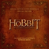 Cover of the album The Hobbit: An Unexpected Journey