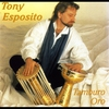 Cover of the album Tamburo Oro