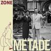 Cover of the album Metade