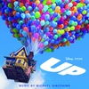 Cover of the album Up (Soundtrack from the Motion Picture)