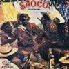 Cover of the album Macho Mumba