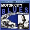 Couverture de l'album Motor City Blues