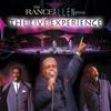 Couverture de l'album The Live Experience