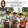 Couverture de l'album Gustl Retschitzegger ist 70 (Jubiläumsausgabe)