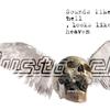 Cover of the album Sounds Like Hell, Looks Like Heaven