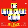 Couverture de l'album The Untouchable Sound Of