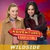 "Couverture de l'album Wildside (From ""Adventures in Babysitting"") - Single"