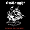 Cover of the album Power From Hell