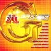 Cover of the album Granier Music Awards (The Best Zouk 1980-1990)