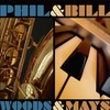 Cover of the album Woods & Mays
