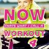 Couverture de l'album Now That's What I Call a Workout 2016