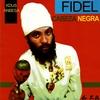 Cover of the album Cabeza Negra