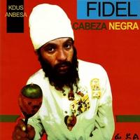 Cover of the track Cabeza Negra