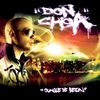 Cover of the album Jungle de béton