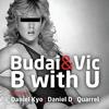 Couverture de l'album B With U