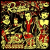 Cover of the album Hip Shakin' Voodoo