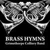 Couverture de l'album Brass Hymns