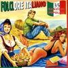 Couverture de l'album Folclore Italiano 35 canzoni popolari