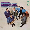Cover of the album Introducing Kenny Cox And The Contemporary Jazz Quintet