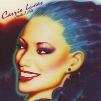 Cover of the track Carrie Lucas: Greatest Hits