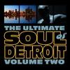 Cover of the album Soul of Detroit Volume 2