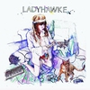 Cover of the album Ladyhawke