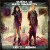 Cover of the album Left... Again (feat. Maya Simantov) - Single