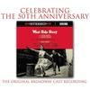 Couverture de l'album West Side Story (Original Broadway Cast, and Additional Recordings 1949-51)