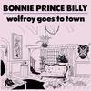 Couverture de l'album Wolfroy Goes to Town