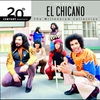 Cover of the album 20th Century Masters - The Christmas Collection: The Best of El Chicano