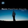 Couverture de l'album PlackTown Sounds Vol. 1
