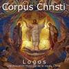 Couverture de l'album Corpus christi
