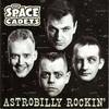 Cover of the album Astrobilly Rockin'