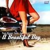 Couverture de l'album A Beautiful Day (Radio Mix) [feat. Jay] - Single