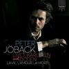 Cover of the album Livet, kärleken och döden (La vie, l'amour, la mort)