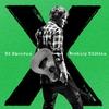 Couverture de l'album X (Wembley Edition)