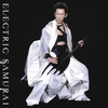 Cover of the album Electric Samurai (The Noble Savage)